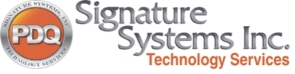 PDQ Tek from Signature Systems